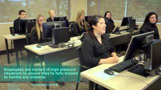 National Monitoring Center video