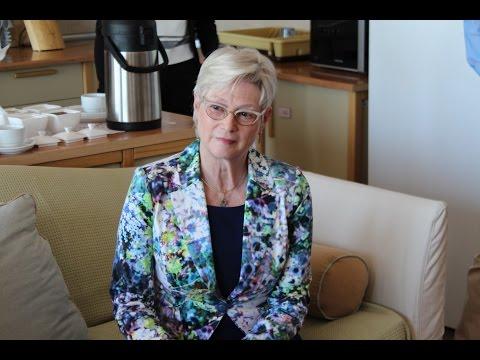 Energy Talk - Maria van der Hoeven