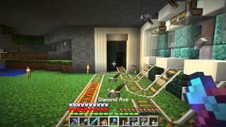Minecraft LP - Episode 53 : نقل الفيليجرز