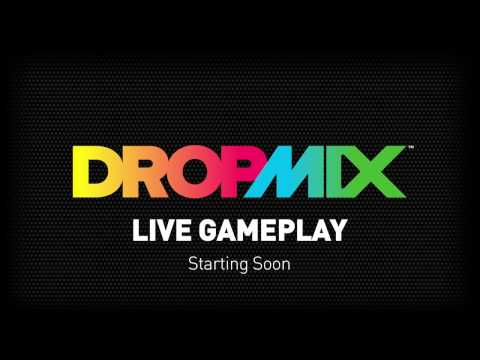 DropMix Gameplay Reveal on Twitch