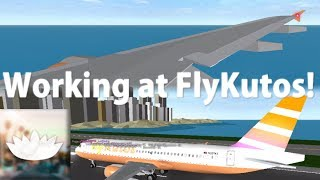 ROBLOX | FlyKutos ONLY 4 STAFF!?