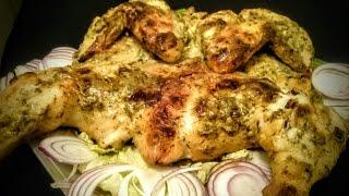 Вкусная курица в духовке рецепт Секрета приготовления