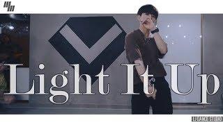 Marshmello - Light It Up | Dance Choreography - Ziro | Choreography class by LJ DANCE | 안무 춤
