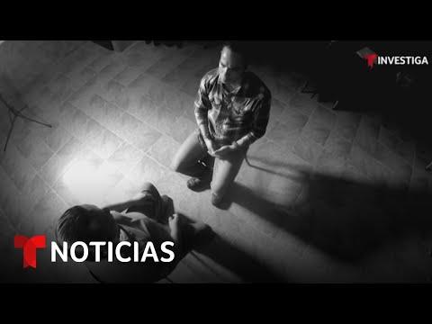 Escuela de terror para sicarios del C�rtel Jalisco Nueva Generaci�n: Reclutado por el narco