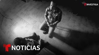 Escuela de terror para sicarios del Cártel Jalisco Nueva Generación: Reclutado por el narco