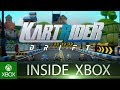 Learn Why KartRider is Coming to Xbox видео