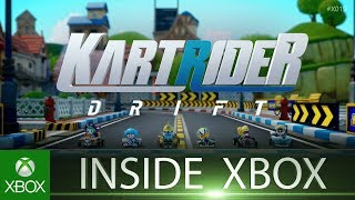 Learn Why KartRider is Coming to Xbox