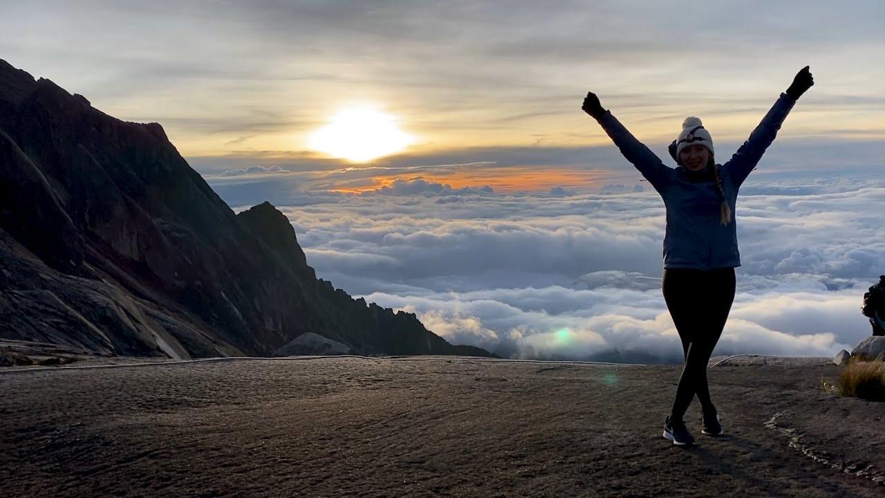Mount Kinabalu Summit - Borneo, Malaysia