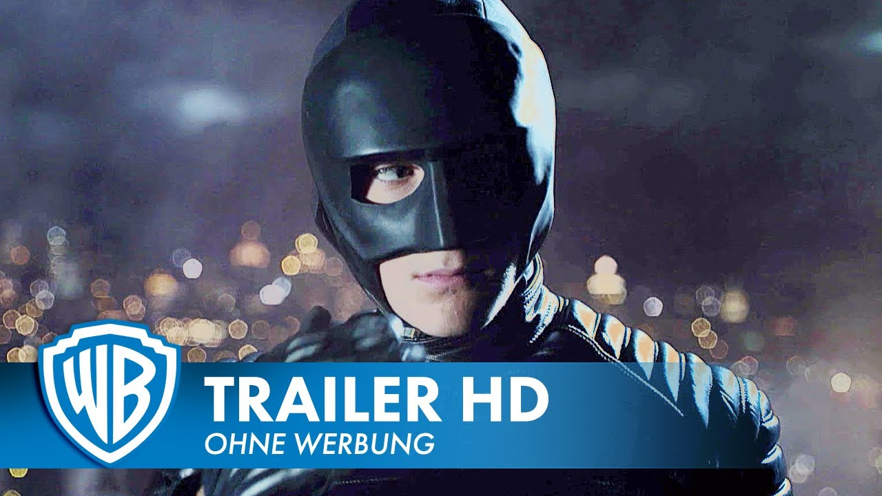 Gotham Staffel 3 Deutsch