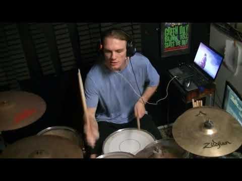 Jenny Piccolo - Six Drums