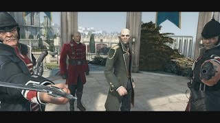 [PS4] Dishonored Definitive Edition - Gameplay (First Hour) [1080p HD]