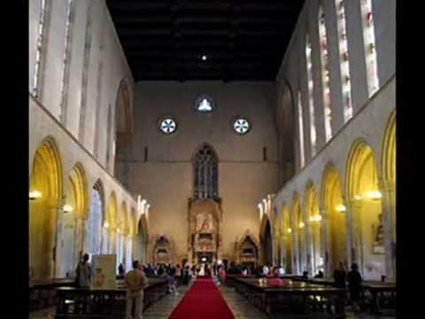 Monastero Santa Chiara - Napoli