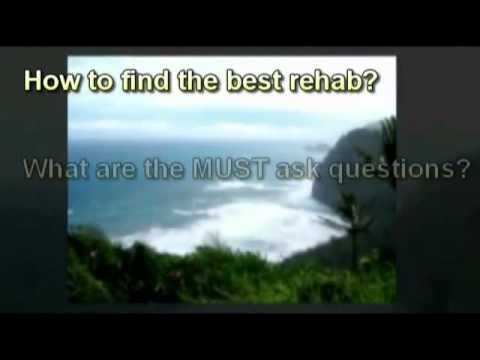 Antigua Rehabilitation Center