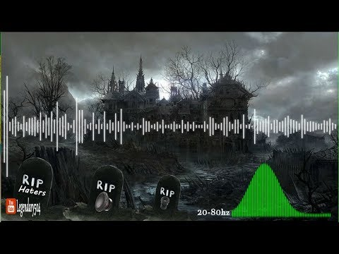 The Addams Family Theme slowed 39hz