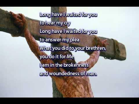 If I Could Touch You lyrics Himig Heswita