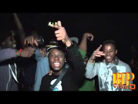 BASHMENT PROMOTIONS - METRO MEDIA SOUND ft SKY JUICE LIVE @ MINGLES NIGHT CLUB party clips