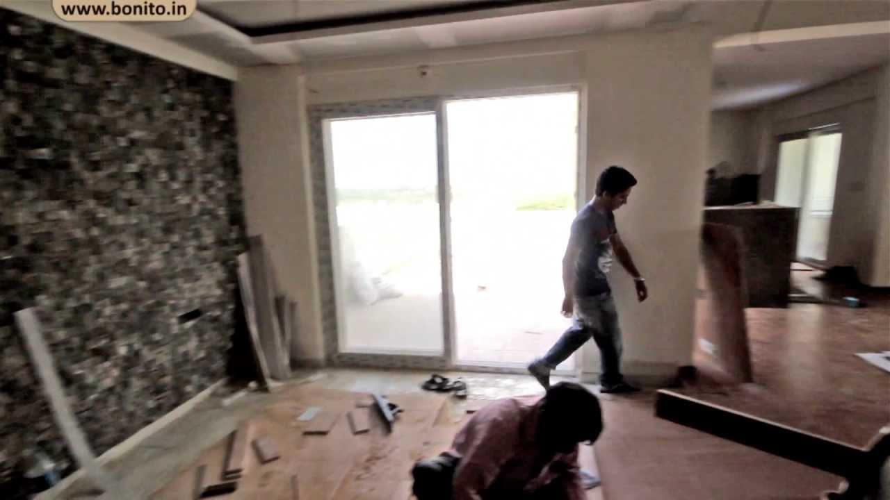 Mr Kumar Flat Interiors Update 1 East Bangalore Interior Designing Youtube