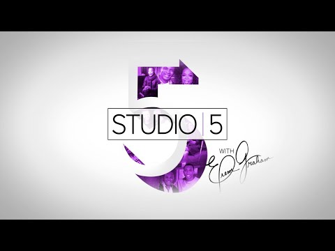 Studio 5: Creed Chronicles