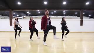 Clandestino - Shakira, Maluma / ZUMBA