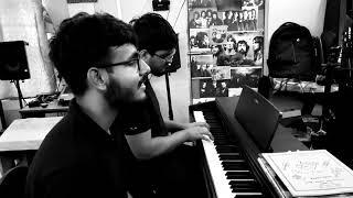 Dhaaga Song Cover  Nilotpal Bora  TVF   Yeh Meri Family  JustJam  Subham Mitra  Deepayan Deep Maitra