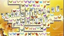 ♥ Schmetterling-Mahjong ♥ Spiele auf GirlsandGames.de