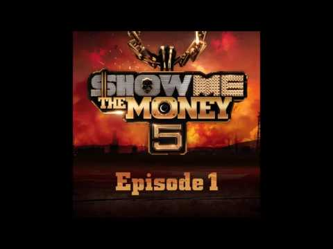 [쇼미더머니 5 Episode 1] 사이먼 도미닉 (Simon Dominic), 원 (ONE), 지투 (G2), BewhY - 니가 알던 내가 아냐 (Prod. by GRAY)