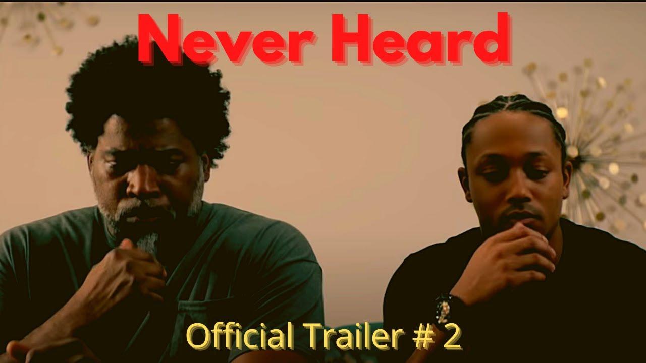 "Download ""Never Heard"" - Official Movie Trailer #2 - Starring DAVID BANNER, KANDI BURRUS, ROMEO MILLER"