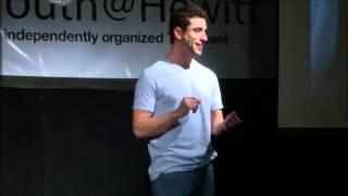 TEDxYouth@Hewitt - Marc Elliot