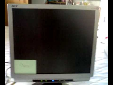 ACER AL1521 MONITOR DOWNLOAD DRIVERS