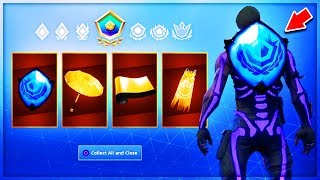 VOICI THE FREE CADEAUX of MODE ARÈNE on Fortnite!