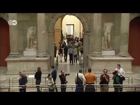 Touring Museums: Munich-Frankfurt-Berlin