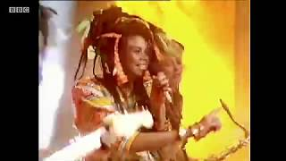 Amazulu - Too Good To Be Forgotten - TOTP - 1986