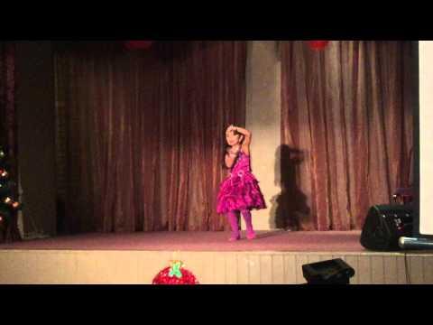 febiya dance (cousins song)