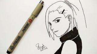 Drawing Ino