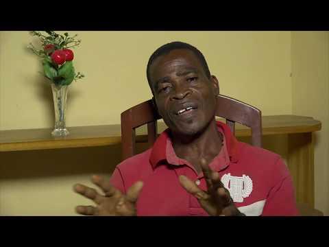 Témoignage Ghana IX Tahou Ernst sur Simone & Laurent Gbagbo, le droit à la différence