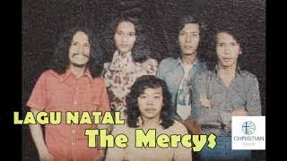Gambar cover LAGU NATAL SEPANJANG MASA THE MERCYS
