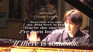 First Love〜この地球のどこかで〜」桜田まこと カナダツアー用に翻訳を...