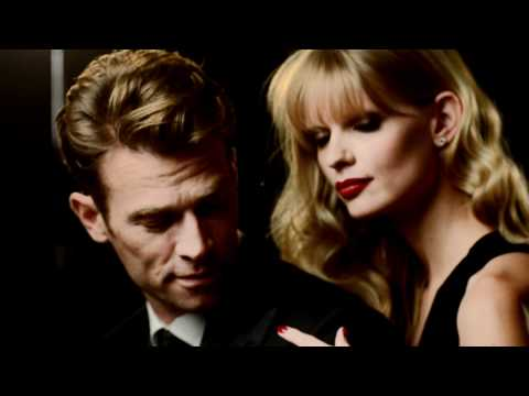 Bucherer Campaign 2012 Behind The Scenes