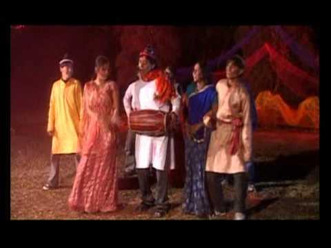 Chal Holi Khele [Full Song] Ramgarh Ke Holi- Non Vege Holi Gabbar Singh Ke Sang