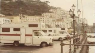 sicilia in camper (foto 1979)