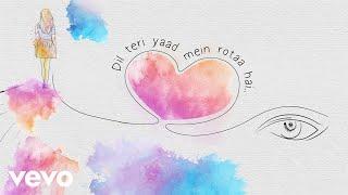 Baixar Yash Narvekar - Teri Yaad (Lyric Video)