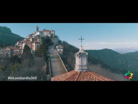 #inLombardia365 2017 - Varese e Lago Maggiore