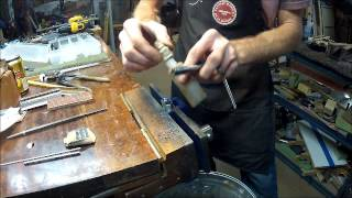 Doodad 2.1 bolt extractor