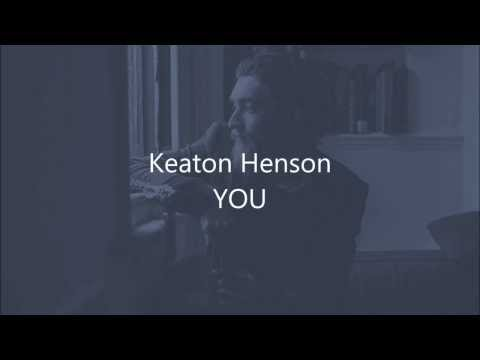 Keaton Henson - You (lyrics on screen)