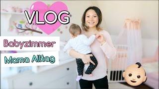Babyzimmer einrichten | Kleidung ausräumen | neue Tattoos | Lili kullert sich | Mamiseelen