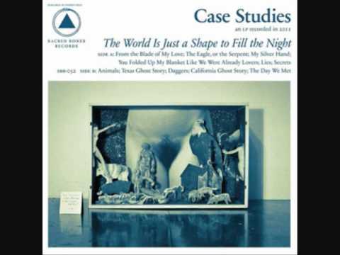 Case Studies, Daggers