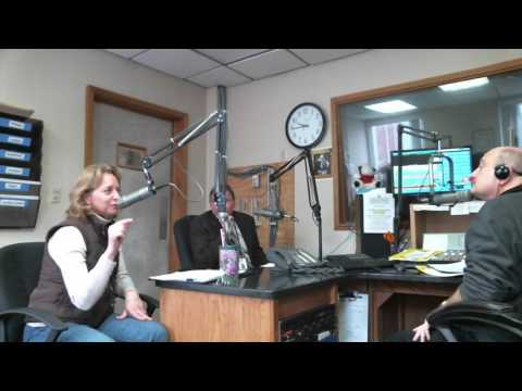 South Central College Foundation on AM Minnesota February 15