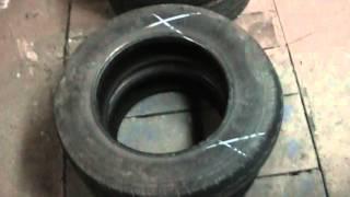 видео Купить шины Kumho Ecowing ES01 KH27 185/65 R15 88 H в Калининграде