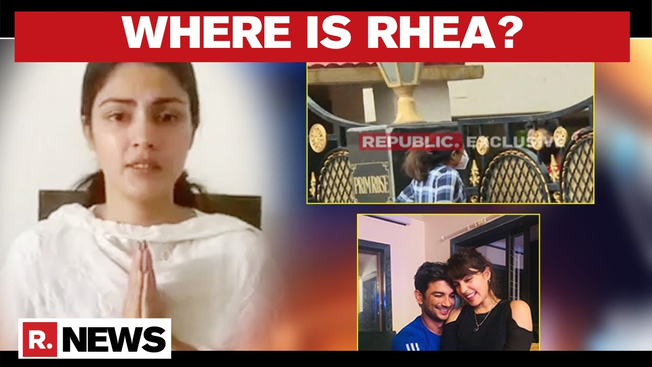 Rhea And Family Left Home In The Middle Of The Night With Suitcases Her Building Manager Youtube