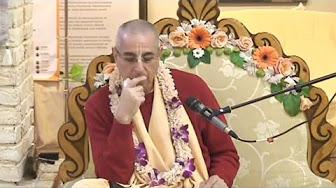Шримад Бхагаватам 4.21.47 - Ниранджана Свами